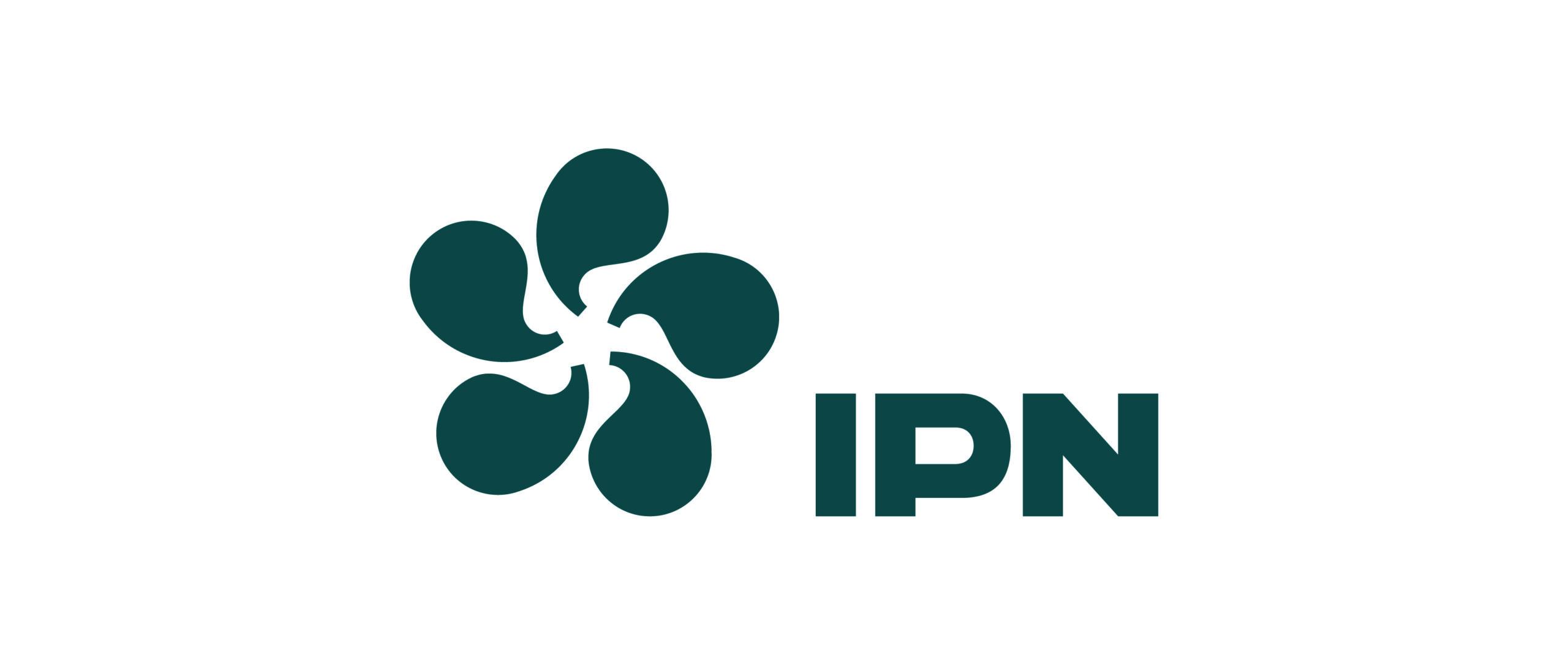 Logotipo de IPN