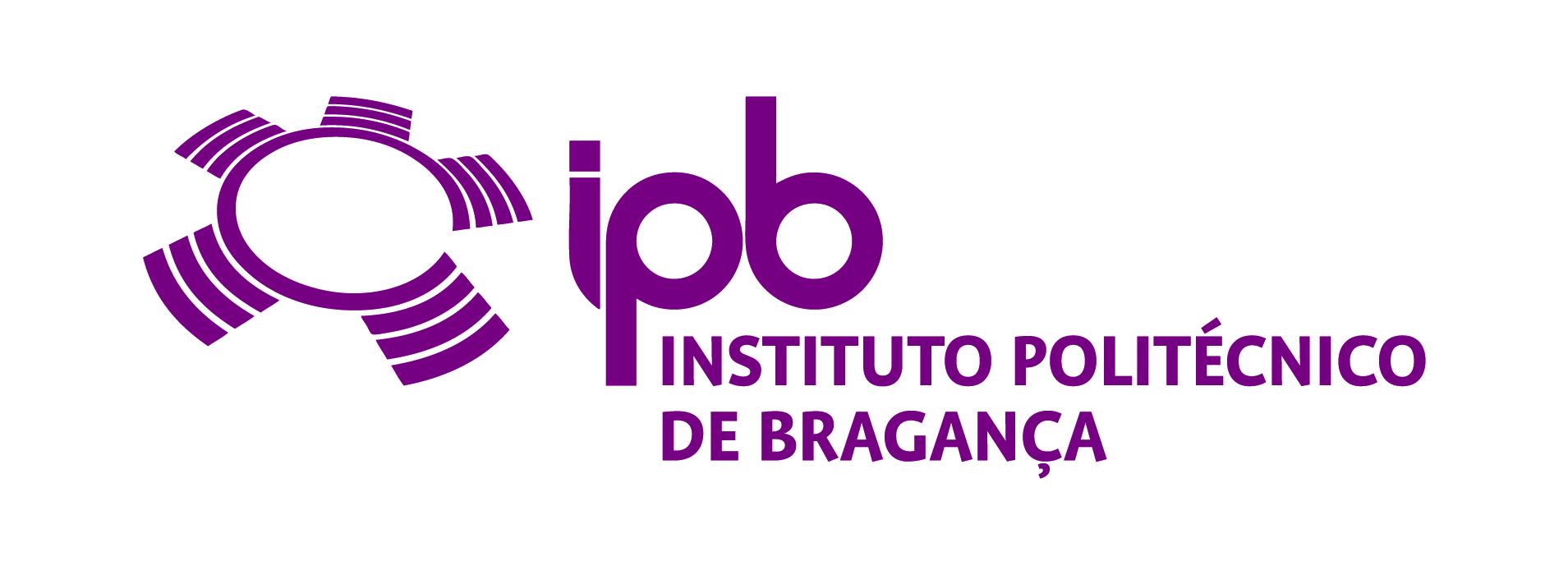Logotipo del Instituto Politécnico de Bragança