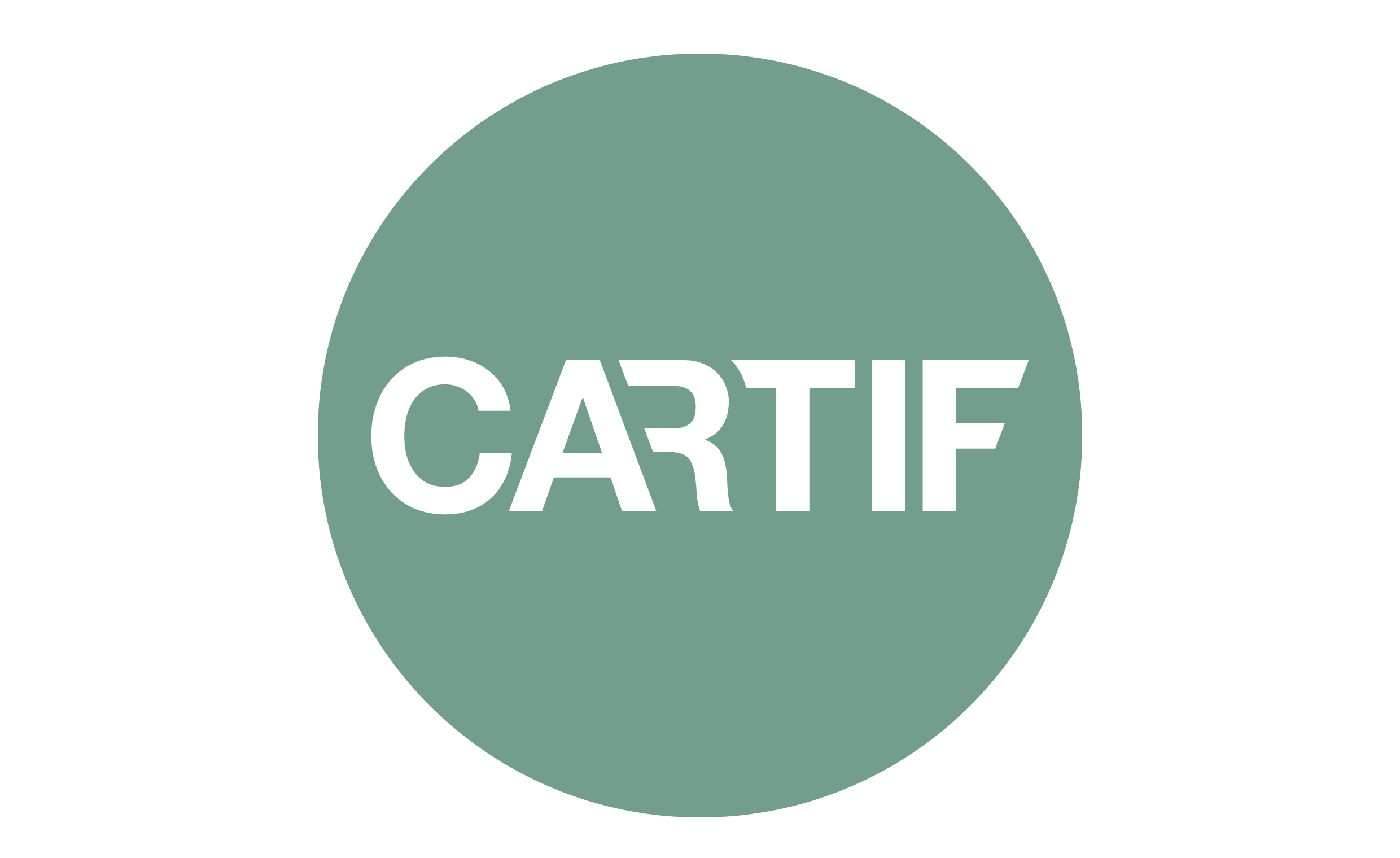 Logotipo de Cartif