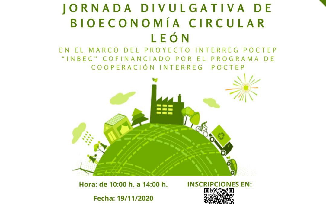 Último dia informativo sobre economia circular